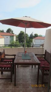 Photo for Apartment Ante  A2(4)  - Sveti Filip i Jakov, Riviera Biograd, Croatia
