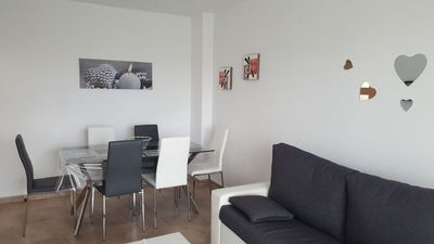 Photo for 3 bedroom apartment, 6 people, Sant Jordi, Costa del Azahar