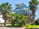 4BR House Vacation Rental in Freeport, Texas