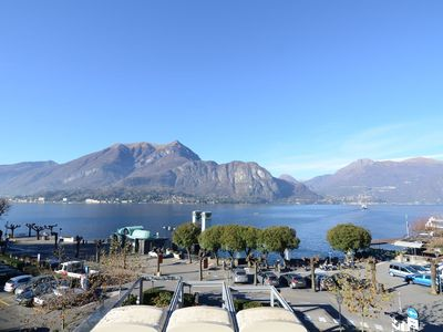 Photo for Spectacular Flat in Bellagio for 6 People with Lake View, Wifi, A/C