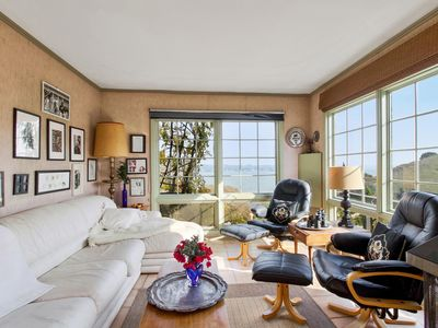 Photo for San Francisco Bay View Hilltop Home near the Wine Country