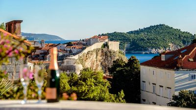 Photo for Villa in Dubrovnik Heights
