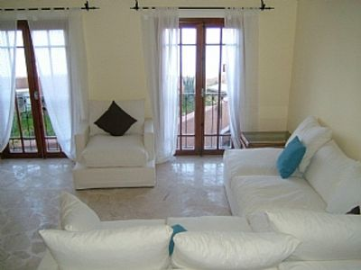 Photo for Spacious Villa on Patara Prince Resort, Kalkan, Turkey