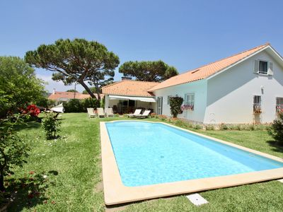 Photo for FAMILYFRIENDLY HOUSE WITH PRIVATE POOL, FOR 2 FAMILIES OR GROUP OF 8 FRIEND
