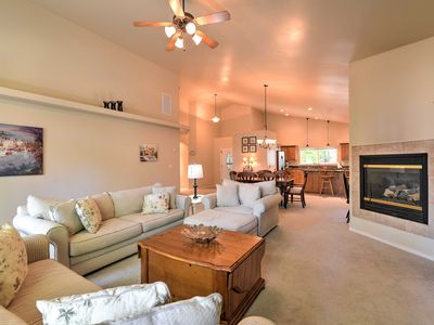 Photo for Updated Flagstaff House w/ 3 Porches, Yard & More!