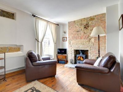 Photo for Vacation home Brig Garth  in Robin Hood's Bay, Yorkshire and the Humber - 4 persons, 2 bedrooms
