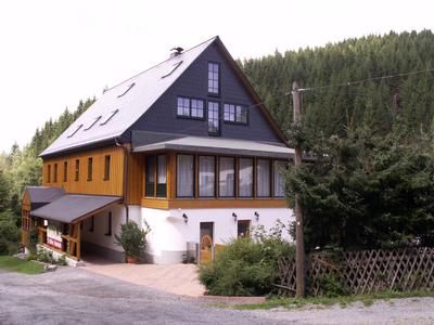 Photo for Holiday apartment Breitenbrunn for 4 - 6 persons with 1 bedroom - Holiday apartment