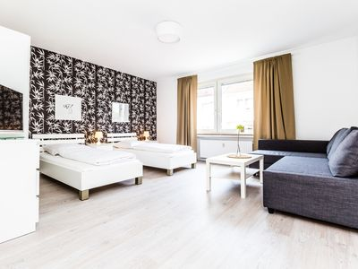 Photo for 2BR Apartment Vacation Rental in Köln, NRW