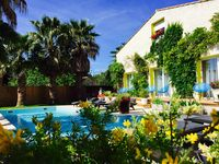 Excellent Villa for 4 Couples (8people)
