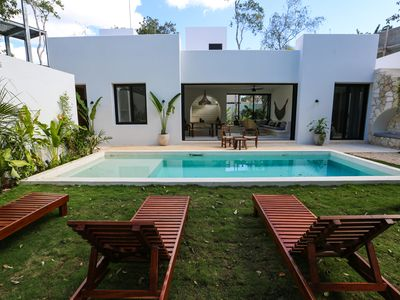 Photo for Villa Paloma By Greenwood Properties