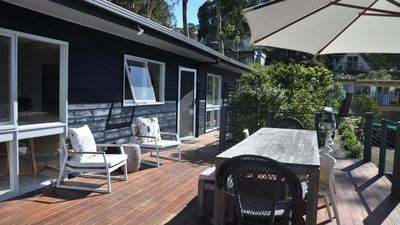 Photo for Pet Friendly at The Deck in Lorne