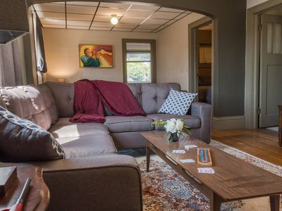 Photo for Large Downtown Marquette Apartment