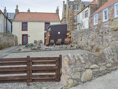 Photo for 1 bedroom accommodation in Cellardyke, near Anstruther
