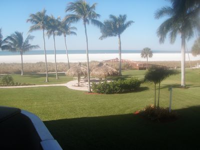 Photo for Highly rated  Remodeled Beachfront Condo  with Panoramic views