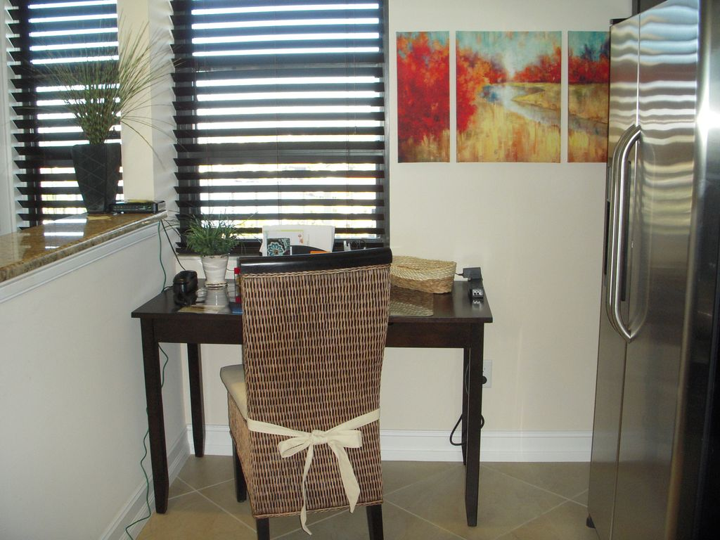March Is Available Designer Renovated Marco Island