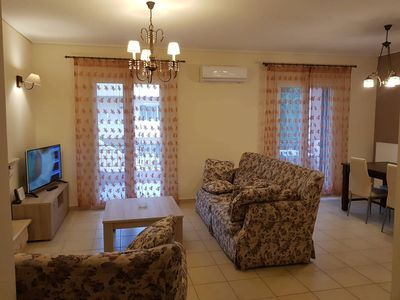 Photo for Furnished Maisonette in Corfu