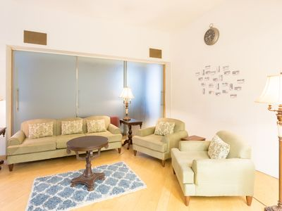 Photo for Superb 3 bedrooms Flat in Little Venice