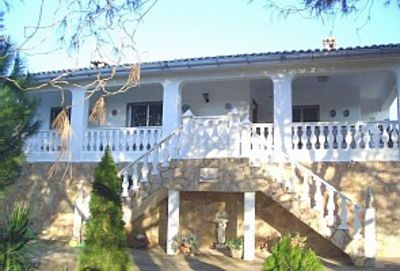 Photo for Pretty Spanish Villa Situated In A Picturesque Valley. Please enquire fordetails