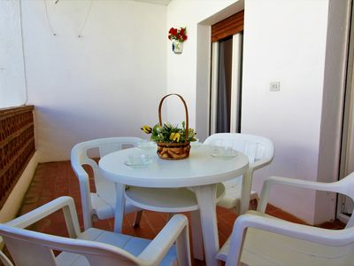 Photo for Apartment located in the center of Roses, which near everything. 80m2 for 6 pers: 1 bed x