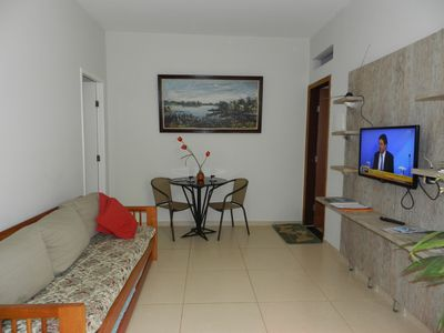 Photo for Stay between the Palace of Planalto and Alvorada