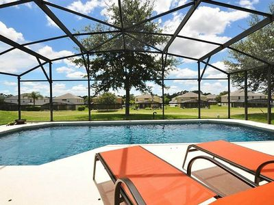 Photo for 6BR House Vacation Rental in Kissimee, Florida