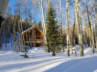 Photo for Monarch River Hideaway-Newest built home this close to Monarch Ski Mountain!
