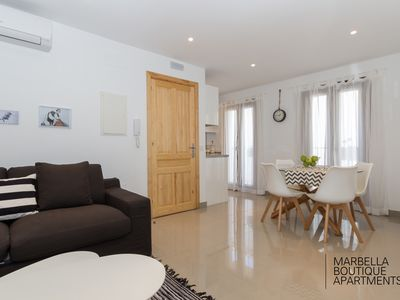 Photo for Marbella Boutique Apartments | The 2 Bed