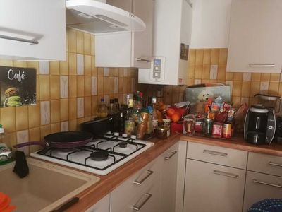 Photo for Ground floor apartment near the center of Perpignan and 10 km from Canet