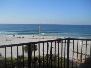 Photo for Ocean Front Sunbird Condo - Free beach chairs