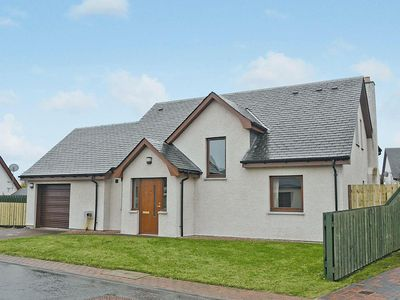 Photo for 3 bedroom property in Aviemore.