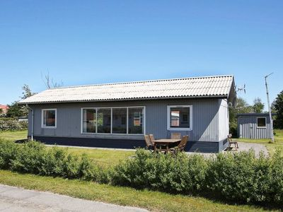 Photo for Vacation home Thorup Strand in Fjerritslev - 6 persons, 2 bedrooms
