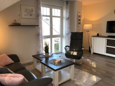 Photo for Apartment / app. for 3 guests with 51m² in Fehmarn OT New Depth (95772)