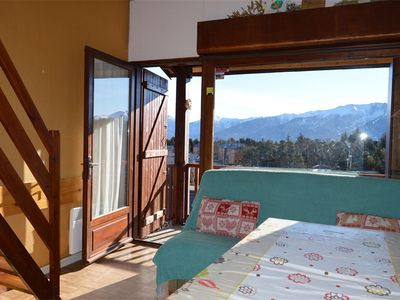Photo for Apartment 7 Beds - BOLQUERE - PYRENEES 2000