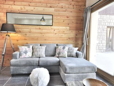Photo for Budget Friendly Apartment in the Alps