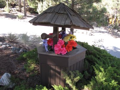Photo for Wishing Well Retreat  JULY Special $99 a night , 2 nights minimum