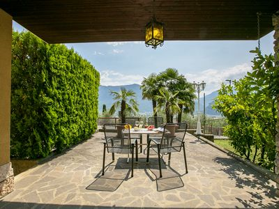 Photo for Casa Piazze, Tenno, Italy