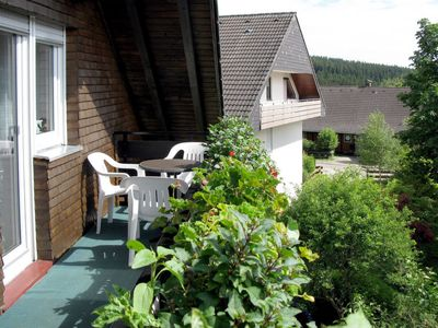 Photo for Apartment Schleuniger (SSE105) in Schluchsee - 4 persons, 2 bedrooms