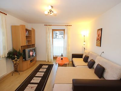 Photo for Apartment Lueg ins Land in Reith bei Seefeld - 4 persons, 1 bedrooms