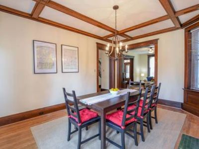 Photo for Sidney · *Sleeps 8* Beautiful 4 BR in Tower Grove / STL