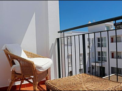 Photo for Luminous apartment in Conil