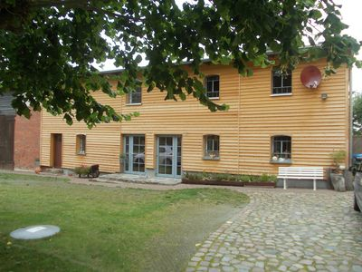 Photo for Holiday home for 6 guests with 130m² in Marlow OT Allerstorf (59120)