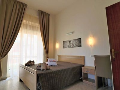 Photo for holiday home, apartment on the first floor