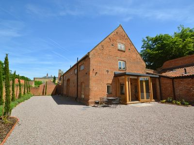 Photo for Cranmer Hall Barn - Two Bedroom House, Sleeps 4