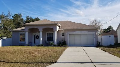 Comfortable and Relaxing family home near Weeki Wachee Springs