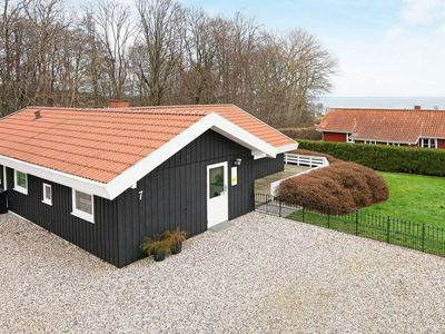 Photo for Modern Holiday Home in Sjølund with Indoor Whirlpool