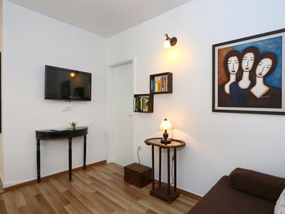 Photo for Holiday apartment Zadar for 1 - 4 persons - Holiday apartment