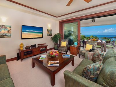 Photo for SPECIAL LAST MINUTE WINTER SAVINGS 2/7-3/13/20! Sea Mist 2403 Oceanfront Villa!