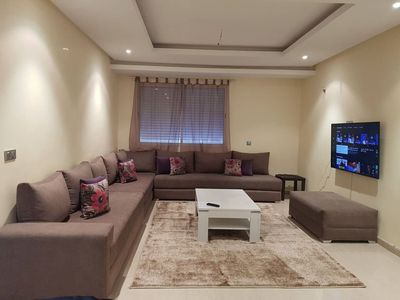 Photo for Luxurious apartment in agadir with swimming pool