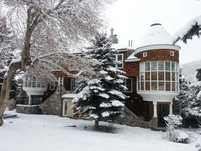 Photo for Enjoy Every Season at Empire House in Park City!