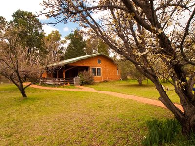 Photo for Barkala Farmstay - The Poets Cottage